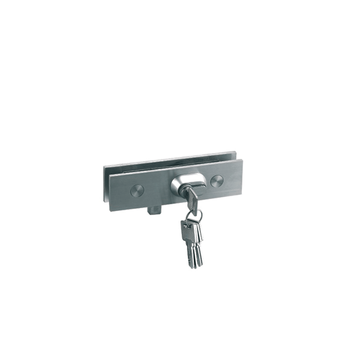 Picture of SA 7117 Kubus cylinder lock