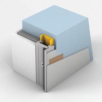 Picture of IG AD 5700 INVISIBLE Aluminium doorframe