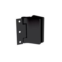 Picture of SA CU01-1 BLACK alu/glass clamp
